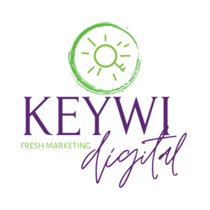 Keywi Digital Logo