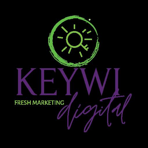 Keywi Digital Logo